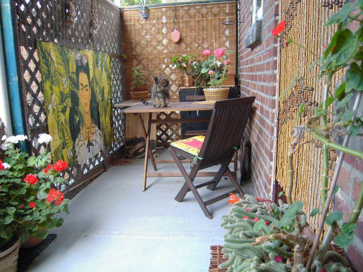 Colocation,joli quartier animé(girls only)janvier    WeMoove Apartments
