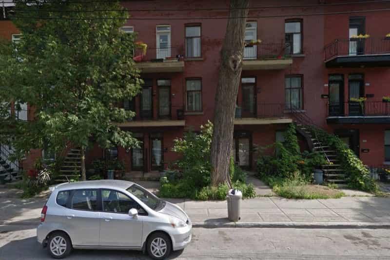 Chambre en colocation - Petite Italie / Mile End | WeMoove Apartments