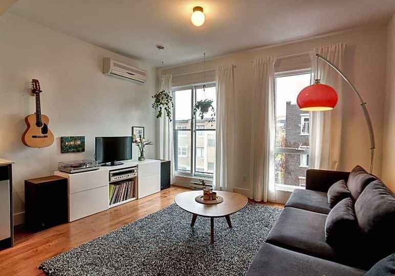 Room Condo furnished ideal for students | WeMoove Apartments