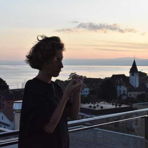 Tissot Marie | WeMoove