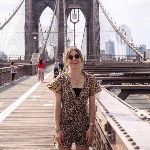 Coralie LEBRUN | WeMoove