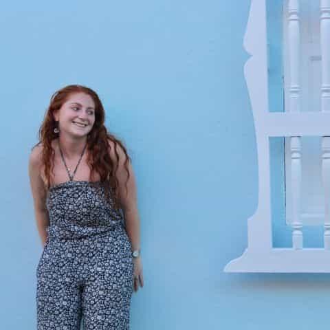 Arielle Rosenthal | WeMoove