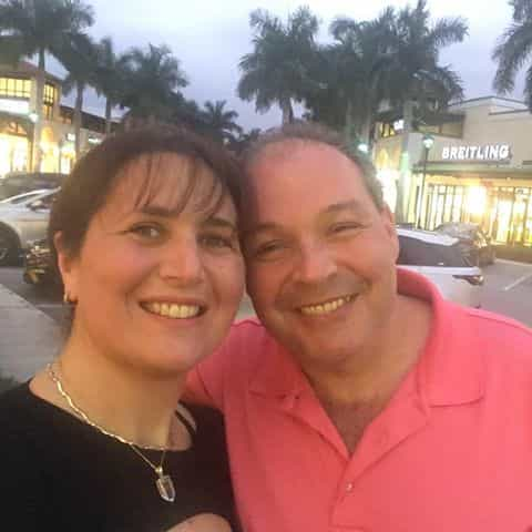 Steve or Antonietta | WeMoove