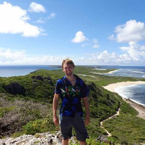 Un étudiant allemand à Montréal pour une année | WeMoove