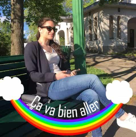 Anne-Sophie Luccioni Pieve   WeMoove