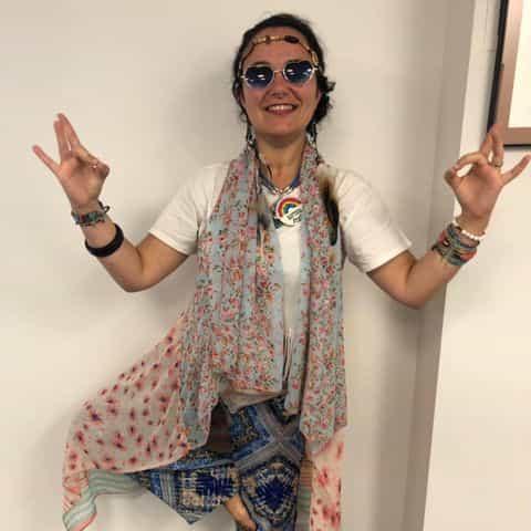 Claire Calsina | WeMoove