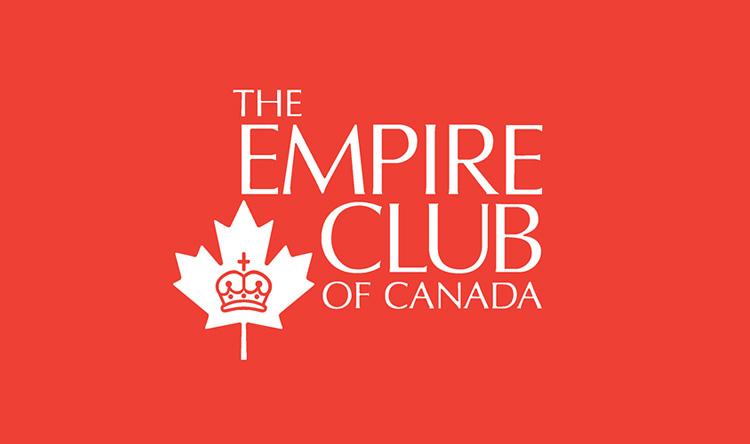 Empire Club of Canada