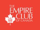 The Empire Club of Canada Logo