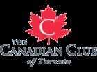 The Canadian Club of Toronto Logo