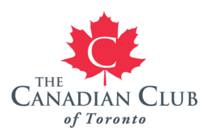The Canadian Club of Toronto Logo