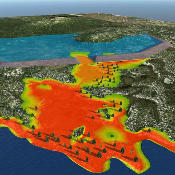 Dam Risk Assessment