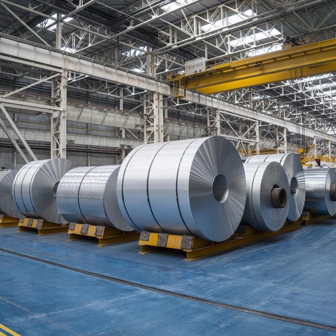 Mining - Aluminum