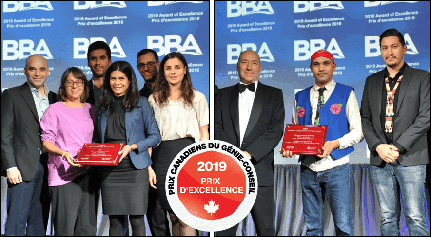 News 2019 Canadian consulting engineering awards FR