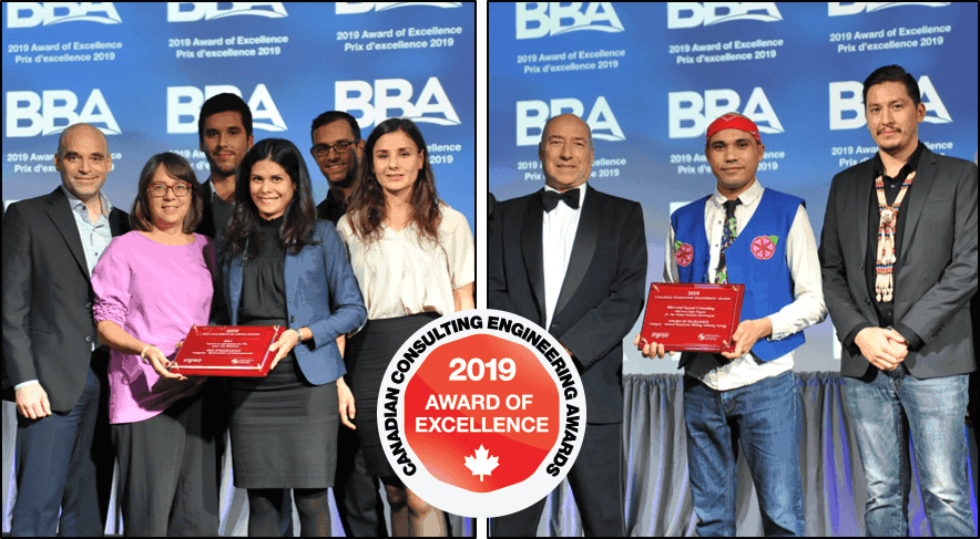 News 2019 Canadian consulting engineering awards