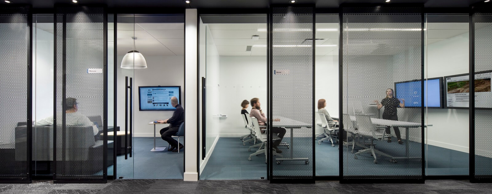 News BBA offices