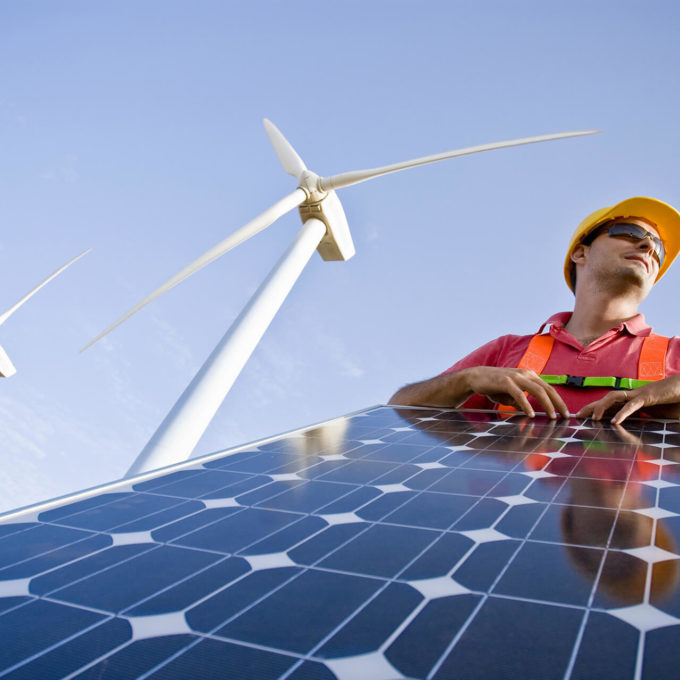 Project Page Hero Impact study of NER Cs clean power plan