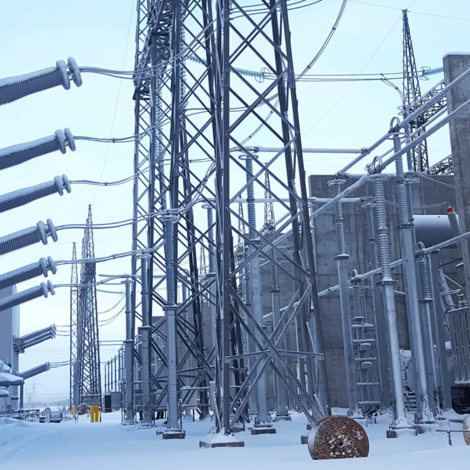 Project Page Hero Muskrat Falls project