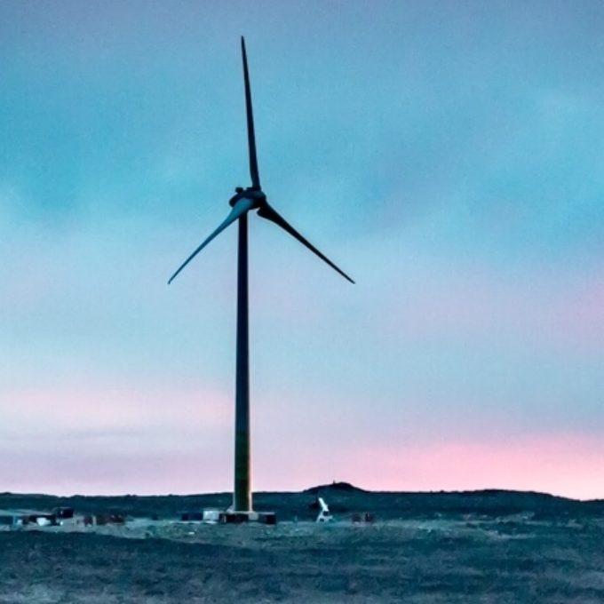 Project Page Hero Raglan mine integration wind power