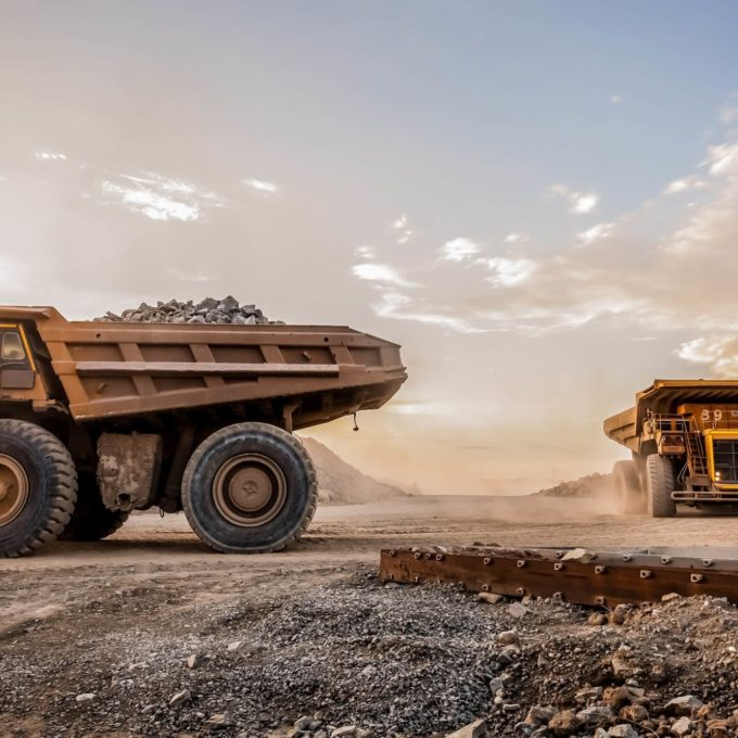 Project Page Hero Reduce GHG iron mine