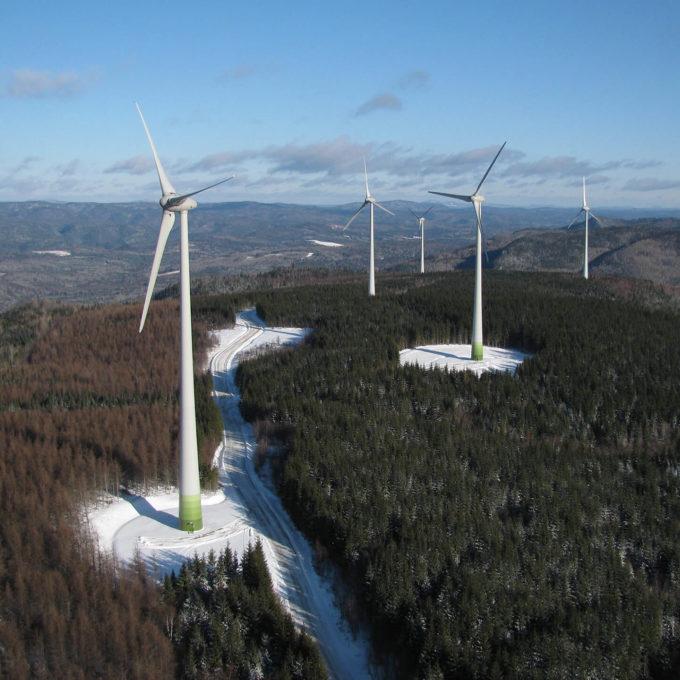 Project Page Hero transalta new richmond wind farm