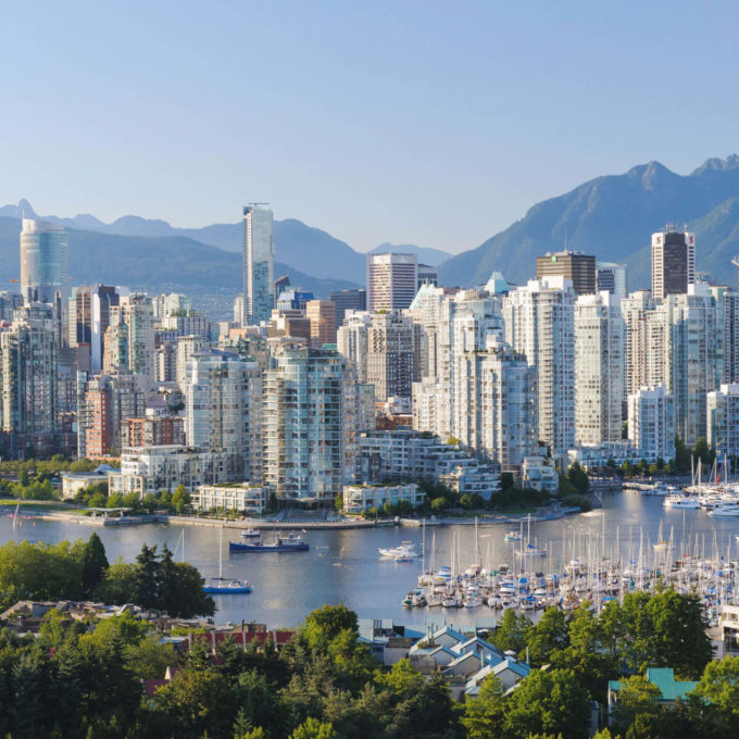 Vancouver BBA