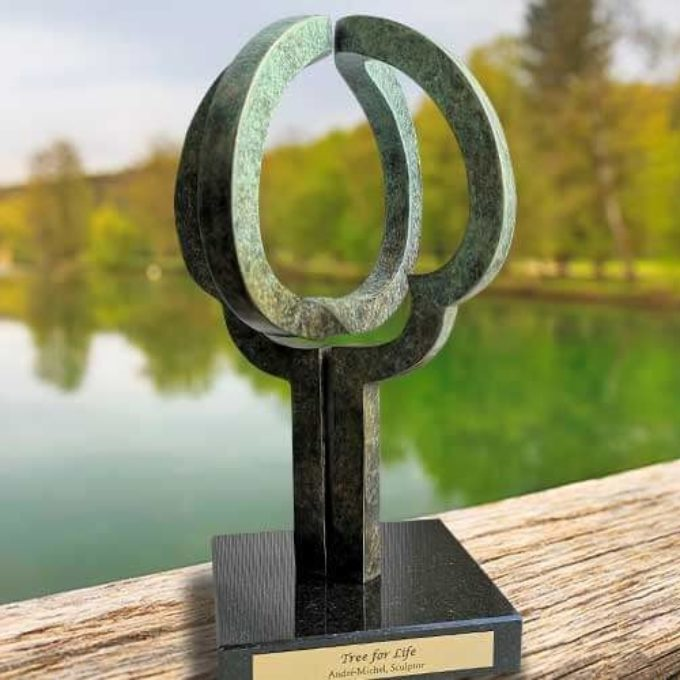 Engagement social - Commandite du prix Un arbre à aimer décerné par l'Association des firmes de génie-conseil (AFIC) lors des Prix canadiens de génie-conseil