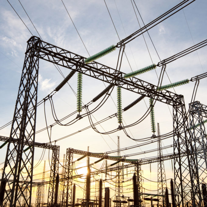 Power Systems Engineering - Substations