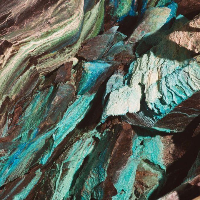 Mining - Base metals