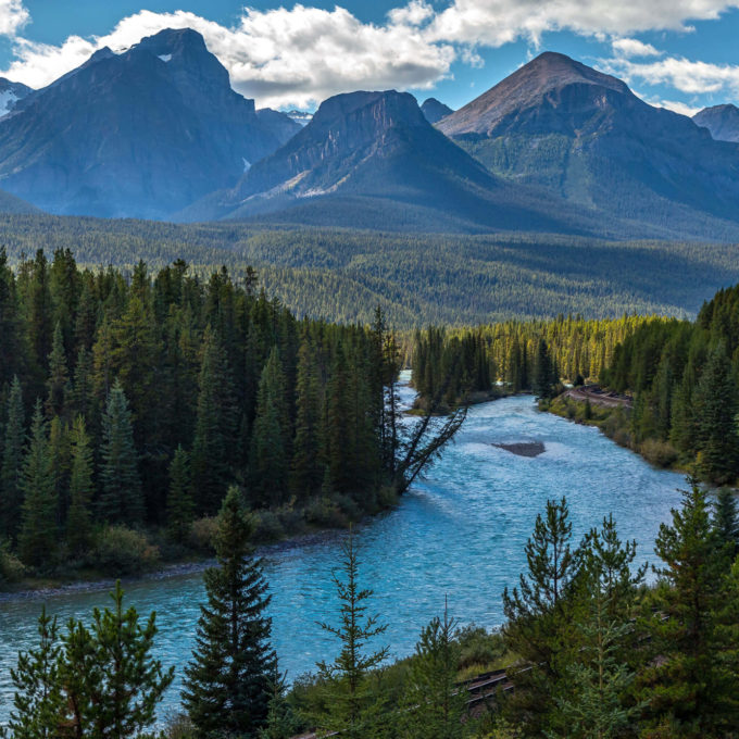 Environment Indigenous communities - Forest river mountains