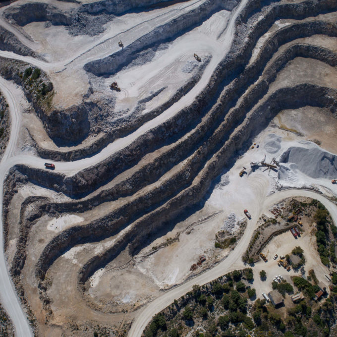 Mining Engineering - Mine Infrastructure