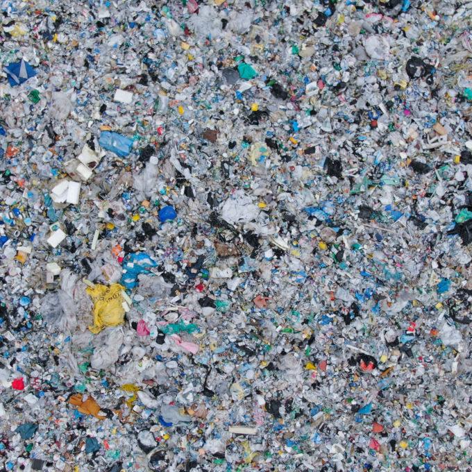 Biocarburants et recyclage de déchets industriels