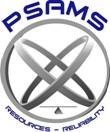 Logo psams