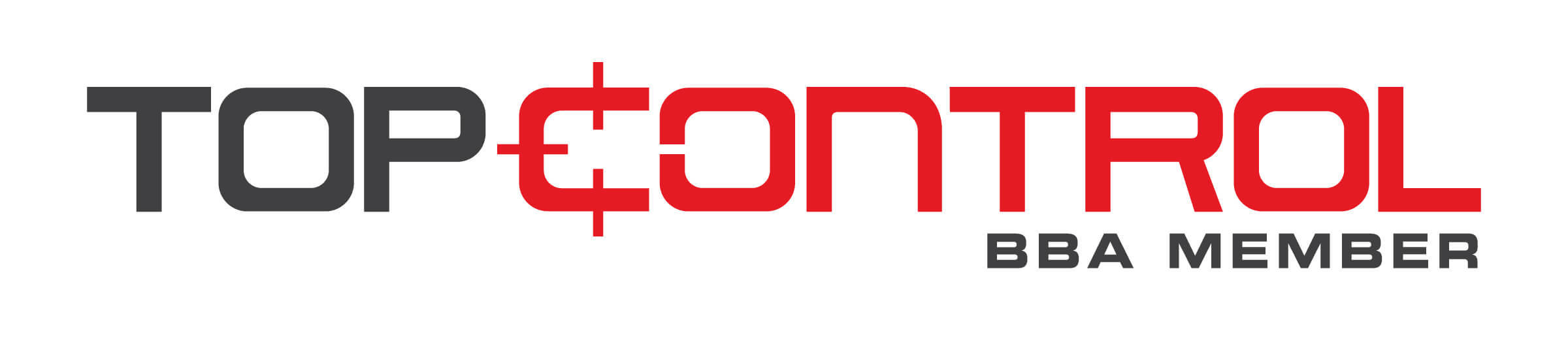 Topcontrol logo en