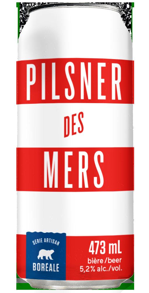 3 D Can Pilsnerdes Mers