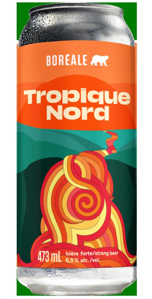 3 D Can Tropique Nord