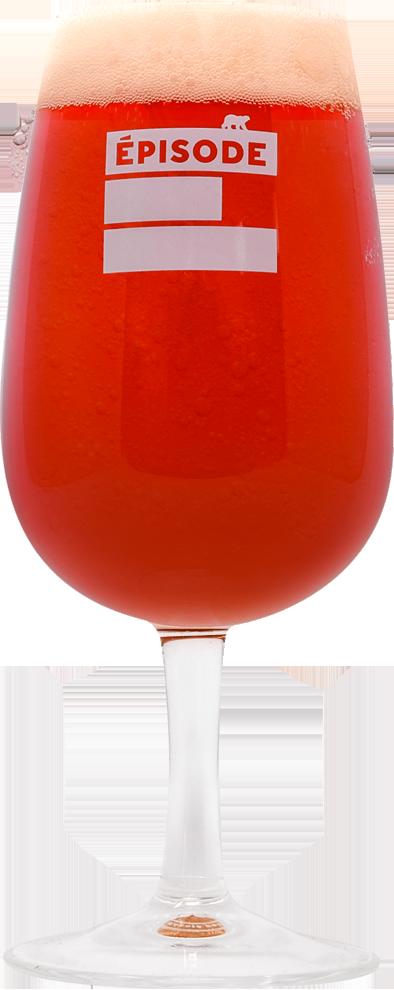 Ep15 verre IS4