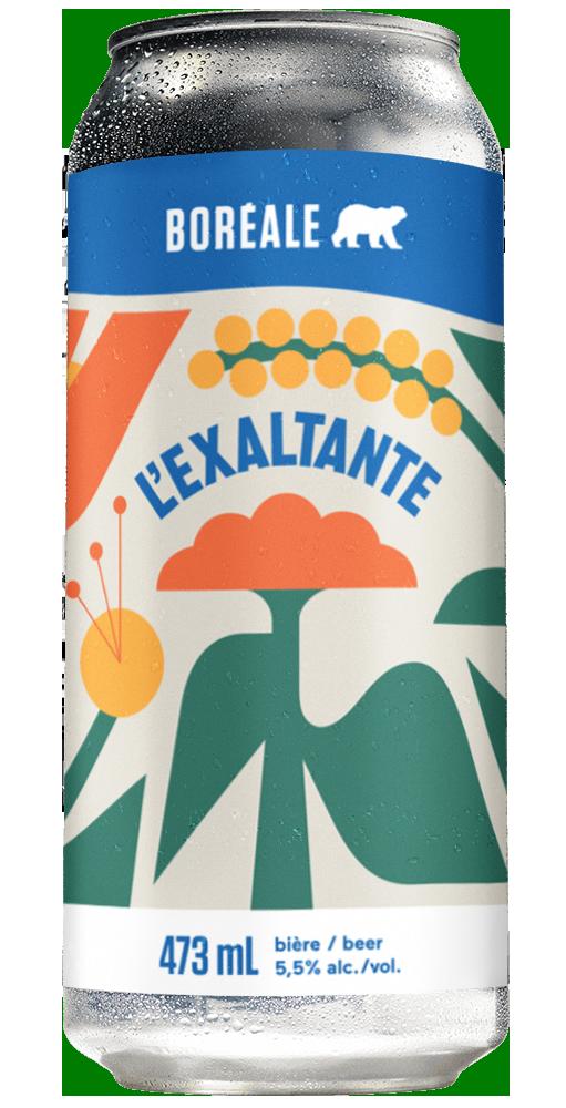 L Exaltante3 D