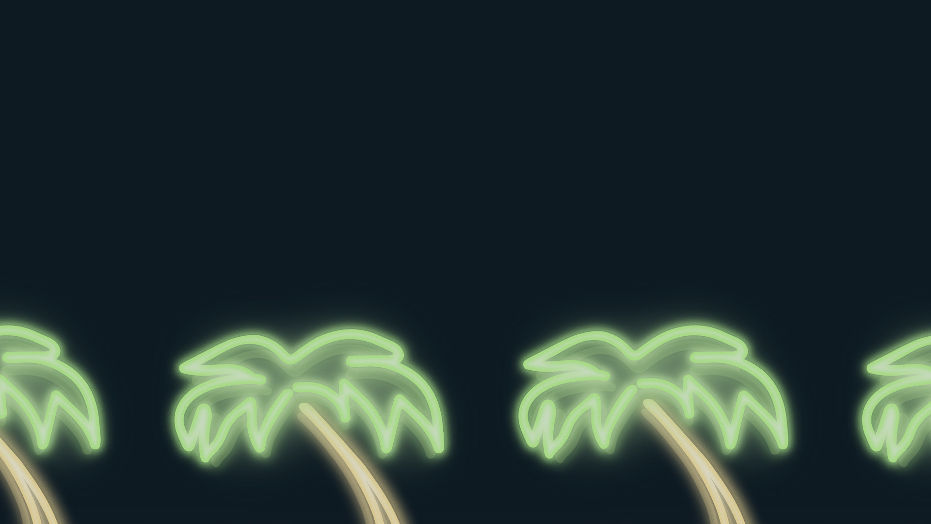 Motel Coconut Background