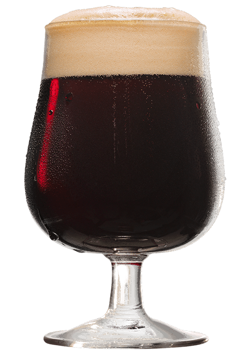Scotch Ale Du Nord verre