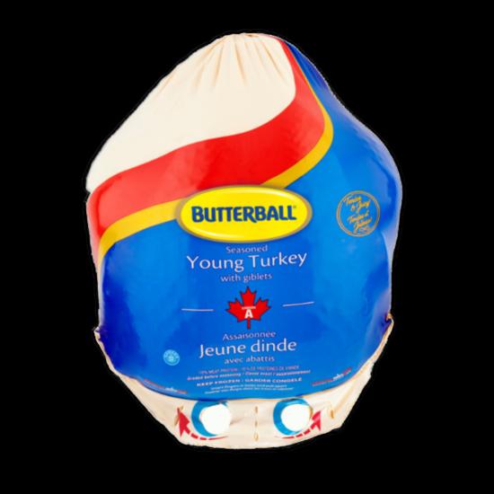 Logo Butterball
