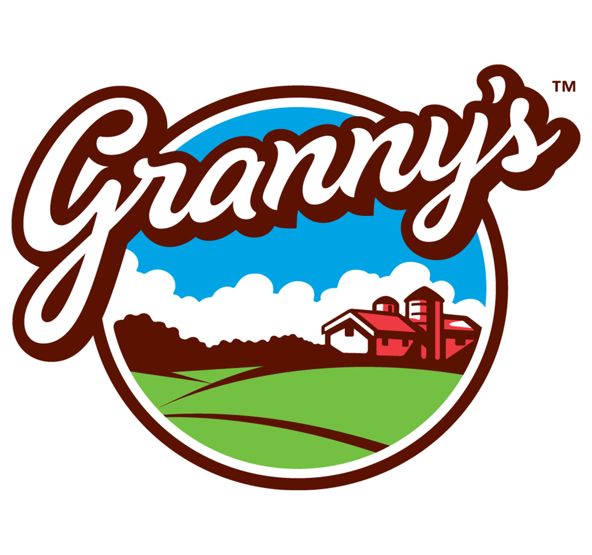 Logo Grannys