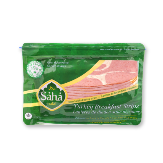 Logo SAHA