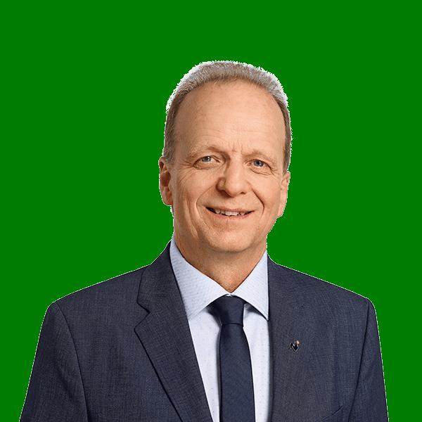 EXC CA Gerard Aeschlimann