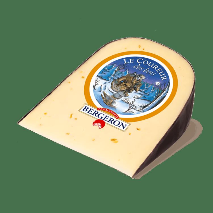 Le Coureur Des Bois - Le Coureur des bois Fromages d u2019ici
