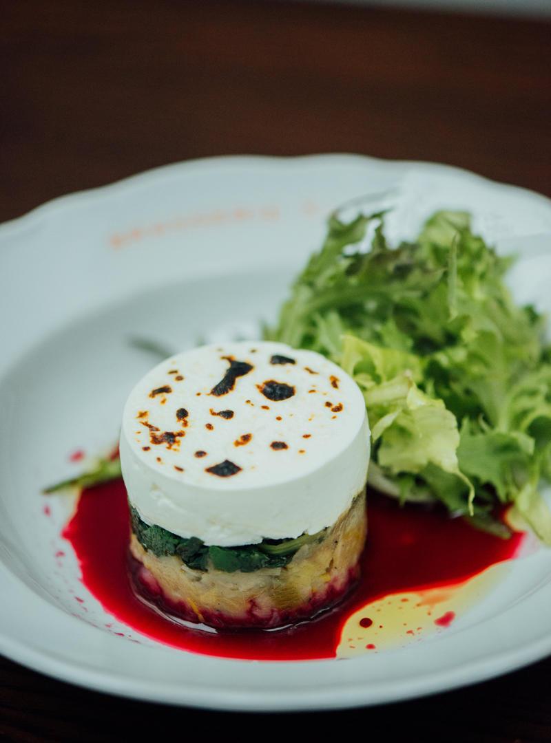 Accueil Menus Brasserie T Qds