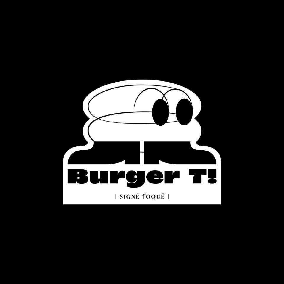 Kit logos Burger T