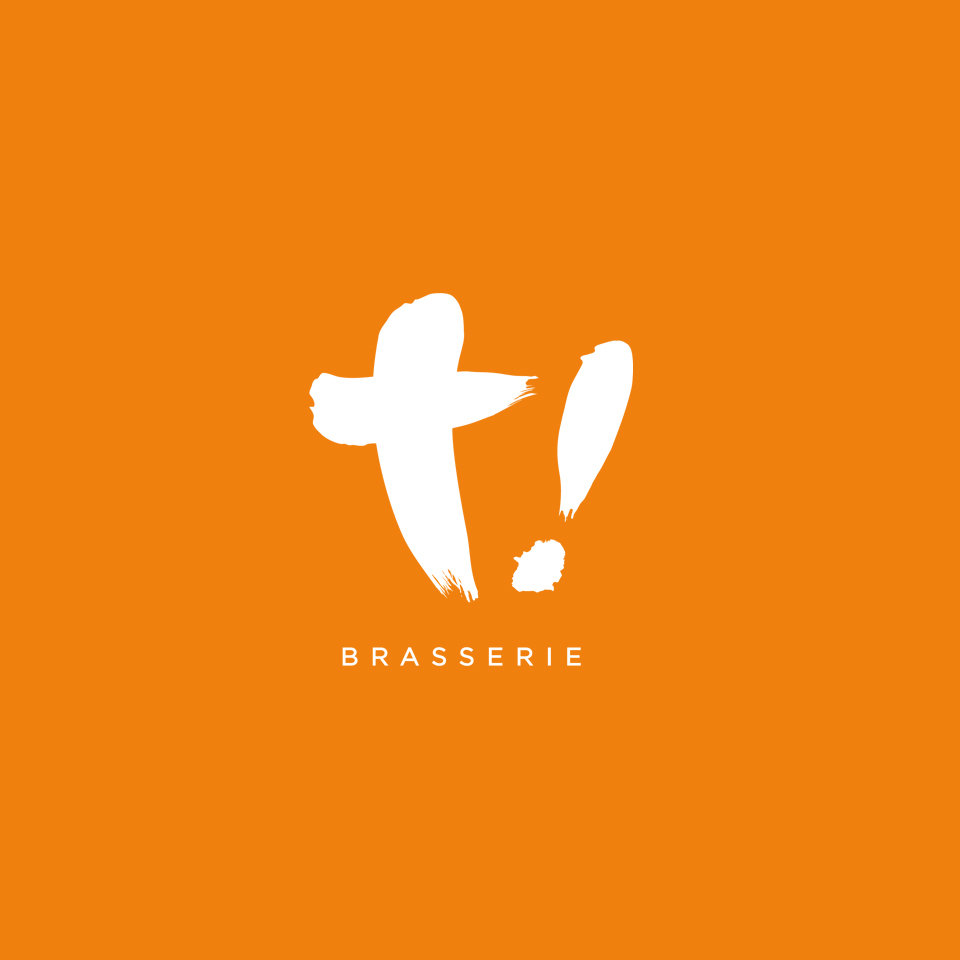 Kit Logos Brasserie T