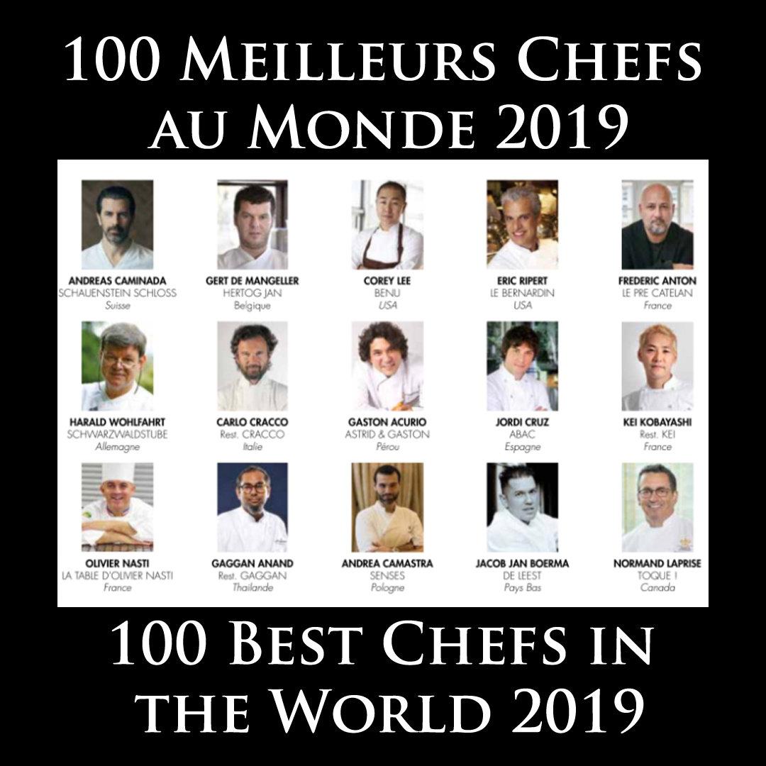 100 Chefs 1