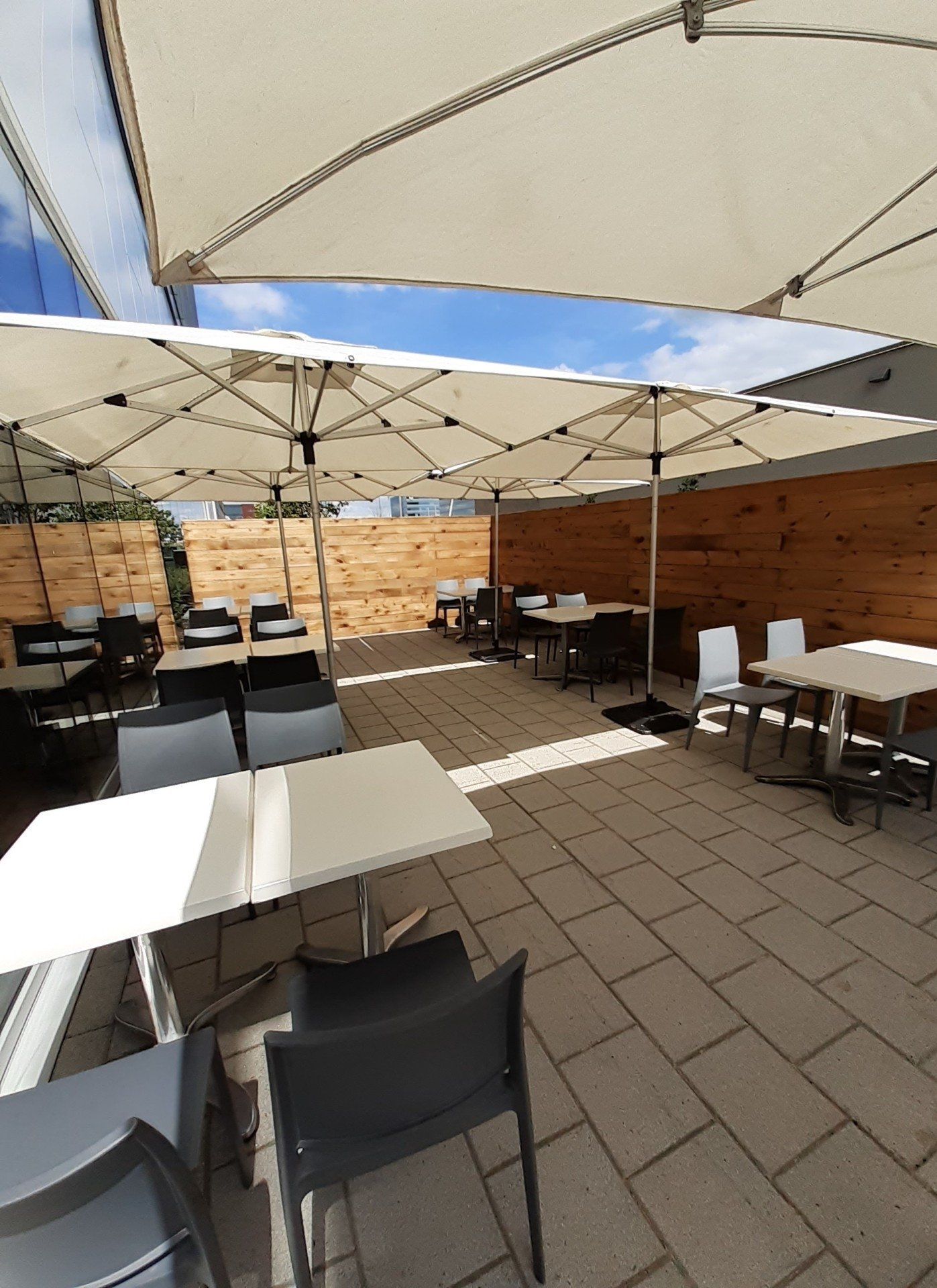Photo terrasse 15 07