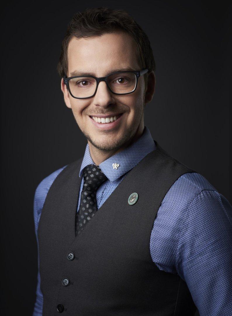 Carl Villeneuve Lepage